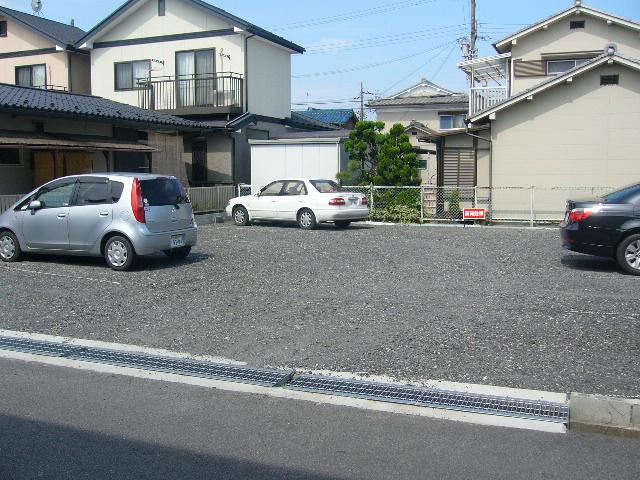 橋本ガレージ