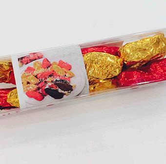ギフトセット5「ボンボンショコラ&リーフパイショコラ」商品01