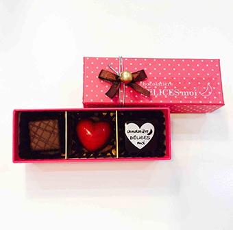 ギフトセット「ボンボンショコラ&焼き菓子」商品画像04