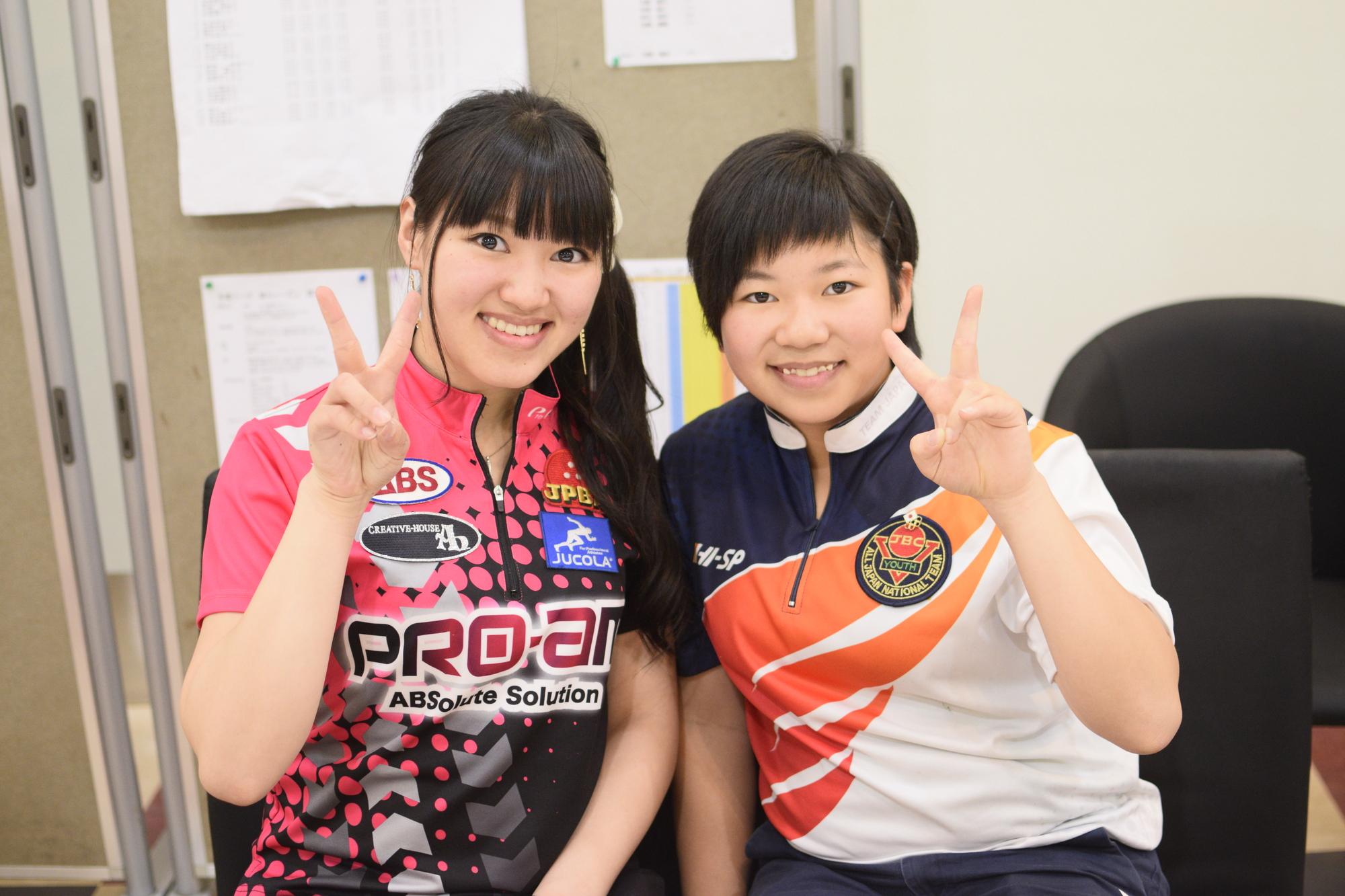 4/7 水谷若菜プロ&水谷秋穂選手と一緒に投げよう!