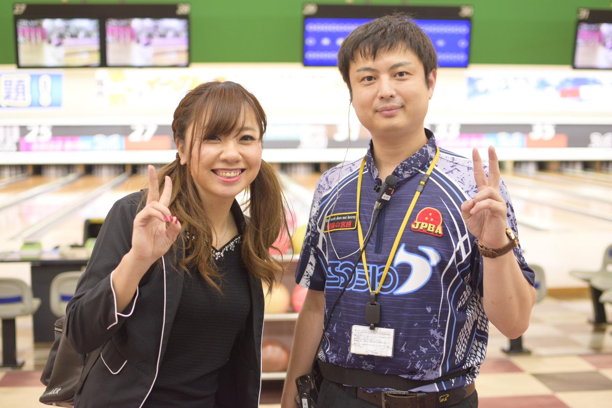 9/16 大石奈緒プロチャレンジ