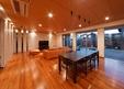 姫路市八代 和型の家 - H邸
