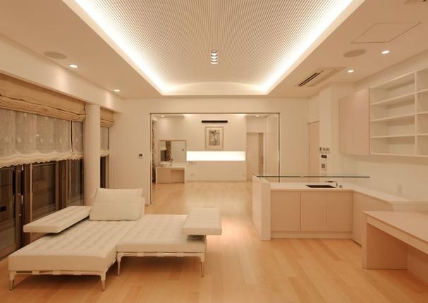加西市  COMPLEX SQUARE BOX - A邸