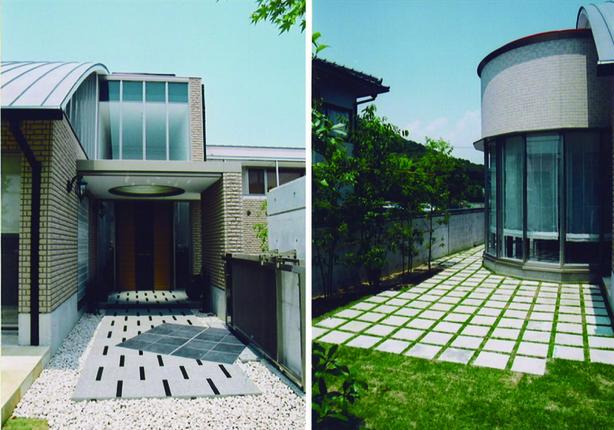 姫路市青山 Y's  HOUSE - Y邸