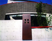姫路市北新在家  世界文化遺産を眺める家 A邸