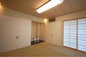 姫路市北今宿  中庭・防御の家 - K邸