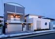 姫路市広畑区  R屋根の家 - K邸
