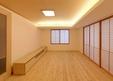 姫路市余部  川沿いに建つ和の住まい - K邸