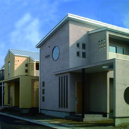 姫路市飾磨区 分譲住宅プロジェクト