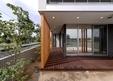 姫路市飾磨区 白いBOXの家 - K邸