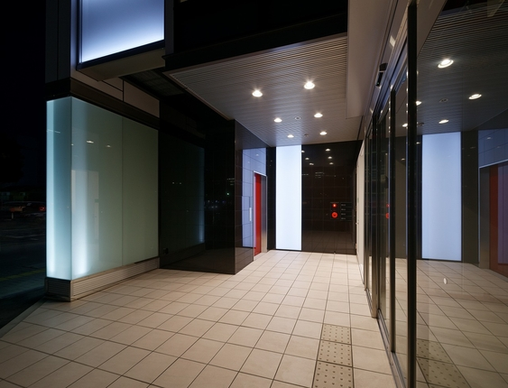 姫路駅南  OPUS BLD. PROJECT (商業複合ビル)