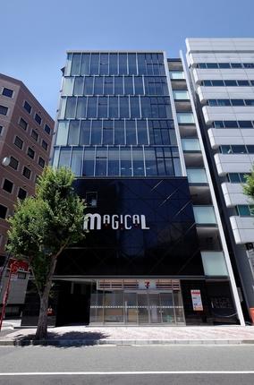 神戸三宮  ALPS BLD. PROJECT (商業複合ビル)