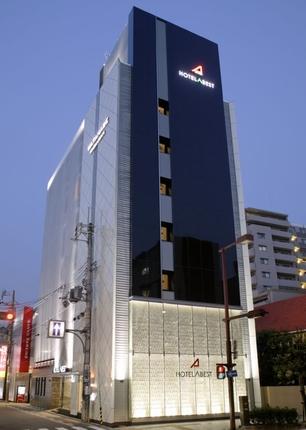HOTEL ABEST  ホテルアベスト (ビジネスホテル)