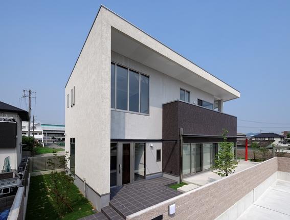 姫路市飯田 - T 邸