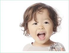 豊富な小児治療経験