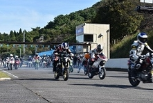 滋賀モーターサイクルスポーツフェスタ