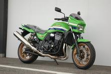 ZRX 1200 DAEG