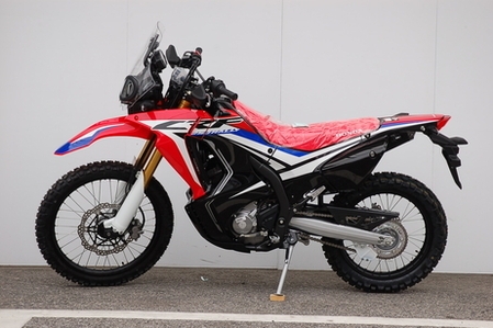 CRF250RALLY LD ABS