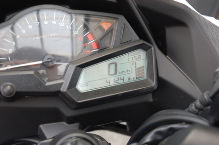 Ninja250 SE ABS