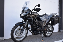 VERSYS-X 250 TOURER ABS