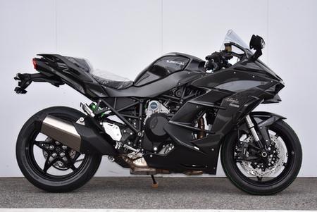 Ninja H2 SX