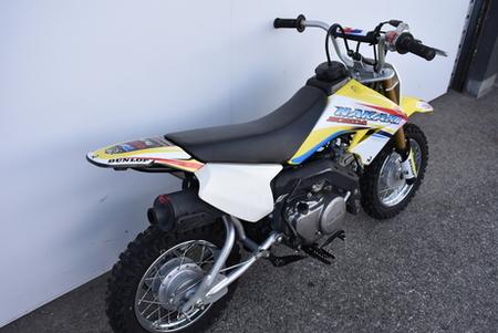 中古車 2016 DR-Z50