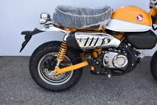 モンキー125 ABS