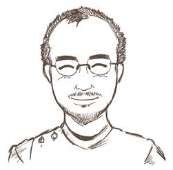 獣医師(院長) 竹原 徳馬
