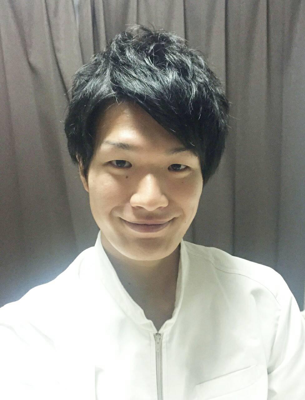 心斎橋店セラピスト 西田 和央
