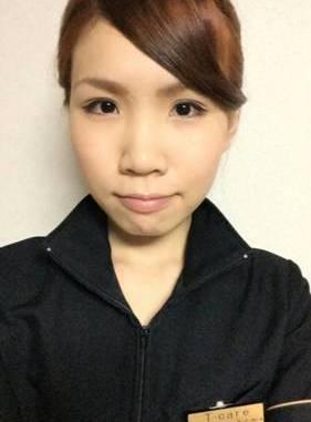 舞鶴本店セラピスト 西村 真由美