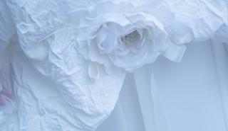 シルクは繊維自体が紫外線を吸収するため、お肌のシミ防止